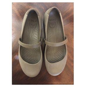 ad68b161482d9b Women s Crocs Alice on Poshmark